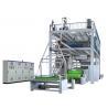 China Automatic Non-woven Fabrics Film Blowing Machine Set wholesale
