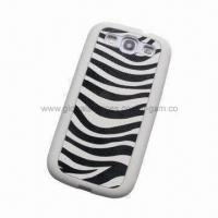 China Combined Mobile Phone Case for Samsung Galaxy S3 wholesale