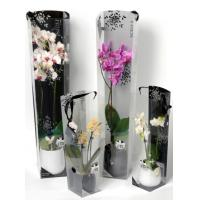 China flower packaging gift packaging wholesale