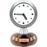 """China 8"""" Pendulum Wall Clock wholesale"""