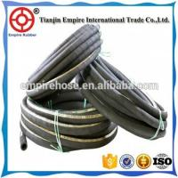 China SAND BLASTING HOSE WEARABLE HIGH PRESSURE INDUSTRIAL HOSE BIG DIAMETER wholesale
