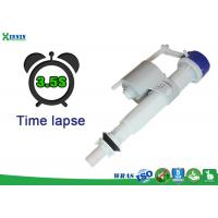 China Time Lapse Toilet Fill Valve to Save More Water for Sanitary Toilet wholesale