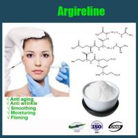 China Argireline Acetate Anti-aging Peptides Fragment M.F C34H60N14O12S 99% Assays wholesale