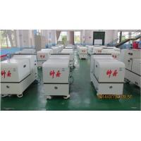 China New Tech High Vacuum Oil Purifying Equipment/Machine Oil Recycling Plant/Used Oil Cleaner wholesale