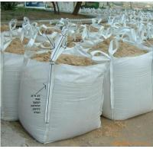 China Polypropylene Super sack bags wholesale