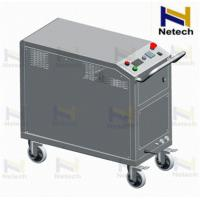 Buy cheap 1T/h High Concentration Hand-Push Ozone Water Machine In Agriculture / Wine from wholesalers