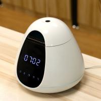 China Touch Controlled Ultrasonic Air Aroma Diffuser Humidifier For Office wholesale