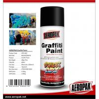 China Graffiti Spray Paint / Aerosol Spray Paint Graffiti 400ml/ Free Sample Eco-Friendly Fancy Graffiti Spray Paints wholesale
