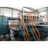 China Fully Automatic Egg Tray Machine With Aluminum molds Large Capacity 6000PCS / H wholesale
