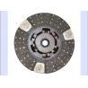 China OEM NO 1-31240892-DA / 1312408920 ISUZU Clutch Disc For 10PE1 6WF1 6WG1 CXZ CYZ wholesale