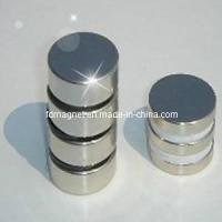 China Rare Earth Neodymium Magnets (N35--N52,33M--50M,30H-48H,30SH--45SH,28UH--40UH,28EH-38EH) , (Nickel, Znic, sliver,gold and so on) on sale