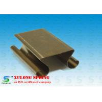China SUS 301 Light Application Flat Steel Spring Compression Load Type Paper Carton Package wholesale