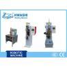 China Medium Frequency Inveter DC Current Spot Welder / DC Seam Welding Equipment wholesale