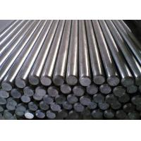 China cold draw alloy steel bearing steel G20CrMo 4118H with diameter 10-600mm for small orders wholesale