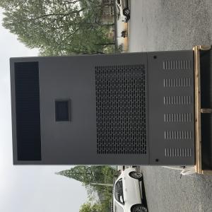 China R410a Constant Temperature Humidity Chamber , Constant Temperature And Humidity Test Chamber wholesale