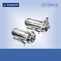 Buy cheap KS40 - 1 316L centrifugal pump , open impeller pump for biological pharmacy from wholesalers