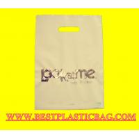 China recyclable plastic bag/HDPE,LDPE bag/diecut plastic bag wholesale