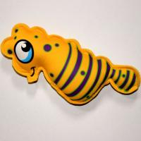 China Sea horse animal Neoprene diving toys for Kids wholesale