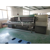 Buy cheap 15KW 180*360dpi 780㎡/h Corrugated Box Printing Machine from wholesalers