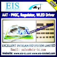 China AAT3510IGV-3.08-C-C-T1 - AAT - Micropower uP Reset with Watchdog Timer - Email: sales009@eis-ic.com on sale