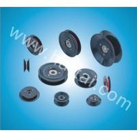 China Cabe machine wire guide pulley(Wire roller) roller guides wholesale