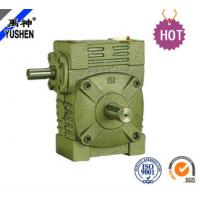 China Electric Motor Worm Gear NMRV030 Worm Gear Reducer With Transmission Ratio 100 wholesale