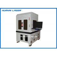 Quality Sealed Industrial Laser Welding Machines High Stability With Fiber Laser Source for sale