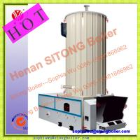 China 2015 BEST SELLING Coal Fired  Thermal Oil Boiler Coal Fired Hot Oil Boiler Henan Province Sitong Boiler Co.,Ltd wholesale