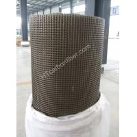 China Basalt Biaxial geogrid mesh size 50mmx50mm ISO9001 wholesale