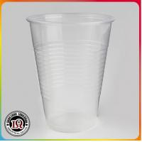 China 10oz disposable PP plastic cup,plastic drinking cup,plastic pp cup on sale
