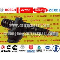 China HOT SALE BOSCH UNIT INJECTOR,BOSCH NJECTOR 0414720313 FOR VW,AUDI,SEAT,SKODA 038 wholesale