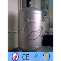 China Gasoline Cng Gas Hydrogen Compressed Air Storage Tanks For  Juice / Industrial wholesale