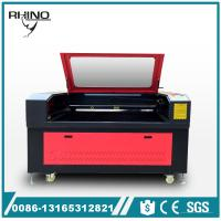 China 150W CO2 Laser Engraver Cutter For Plywood / Acrylic / Rubber / PE Cutting on sale