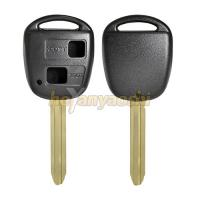Buy cheap No Damage Cutter 2 Button Remote Key , Broken Proof Smart Keyless Entry from wholesalers
