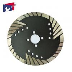 China 12 Inch Diamond Saw Tools , Grinder Diamond Circular Blade OEM Accepted wholesale
