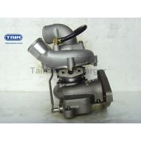 China GT1749H GT17 Hyundai Starex Turbocharger 715843 71592 74KW Power wholesale
