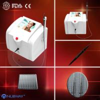China Best beauty machine CE approved 30MHz facial spider vein removal machie wholesale