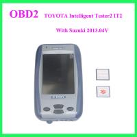 China TOYOTA Intelligent Tester2 IT2 With Suzuki 2013.04V wholesale