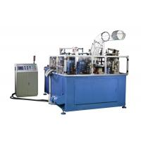 SCM-3000-I 80pcs/min 19KW Rated Power Servo Control Large Dimension Paper Bowl Machine Manufactures