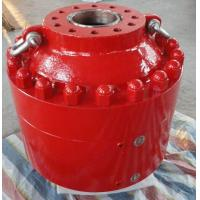 China Anti Rust Oil Well Blowout Preventer API 16A FHZ35-70 Taper Rubber Annular BOP wholesale