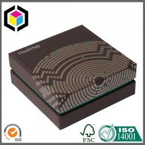 China Colorful Matte Lamination Decorative Gift Box; Cardboard Gift Paper Box wholesale