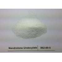 China Male Hormone Anabolic Steroids Powder Nandrolone Undecanoate CAS 862-89-5 wholesale