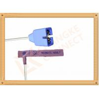 Datex Spo2 Probe Sensor  9 Pin Disposable SpO2 Sensor Neonate / Adult