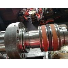 China Construction equipment parts, Hyundai R450-7 bucket  hydraulic cylinder seal kit wholesale