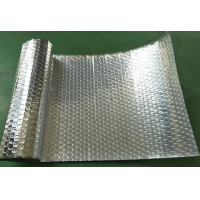 China Multiple Extrusion Bubble Sunscreen Reflective Insulation Foil Film wholesale