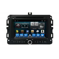 Buy cheap Double Din Stereo TV Wifi Car Multimedia Navigation System Jeep Renegade 2017 from wholesalers