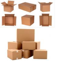 China Professional Packaging Team White Cardboard Box Dress Packing Corrugated Cardboard Mailer Shipping wholesale
