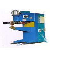 China Seam Spot Welding Machine Soldering Scars Straight For Making Kitchen Utensils wholesale