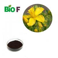 China 98% Hyperforin Hypericum Perforatum Extract  Feed Additives In Animal Nutrition wholesale