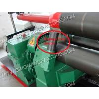 China Cone Plate Rolling Machine wholesale